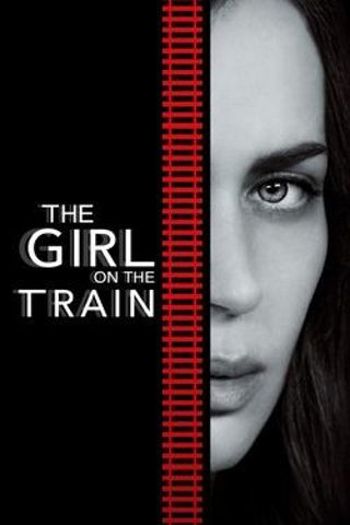The Girl on the Train- Digital Code Only- No Discs