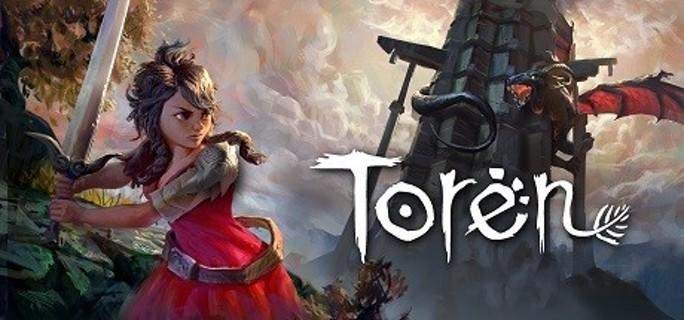 Toren Deluxe Edition Steam Key