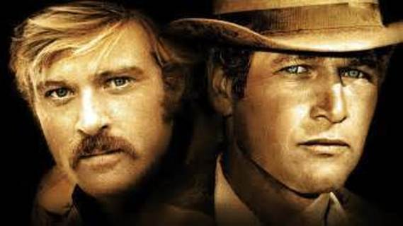 6 Western Movies - Cowboys & Outlaws