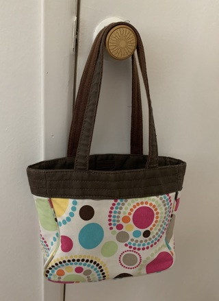 Thirty One Bag used in very good condition