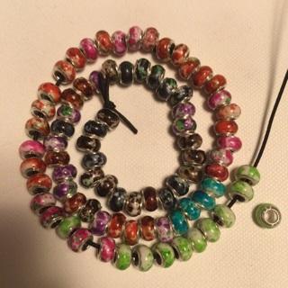 Euro Style Beads Assortment
