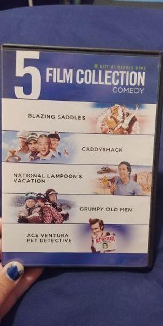 blazing saddles free
