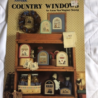 Country Windows ~ Last Chance!