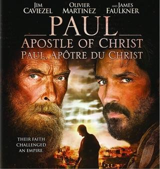 Paul Apostle of Christ MA