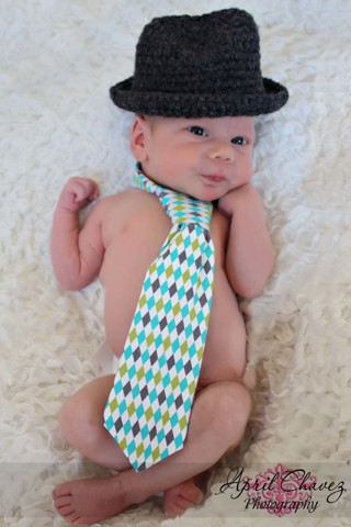 Free Newborn Fedora Crochet In Color Of Choice Other Baby Items