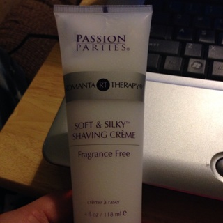 Soft & Silky Shave Creme