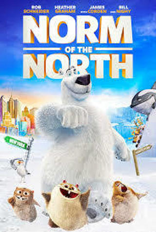 Free: Norm of the North PG 2016 ‧ Drama/Adventure ‧ 1h 30m -HD