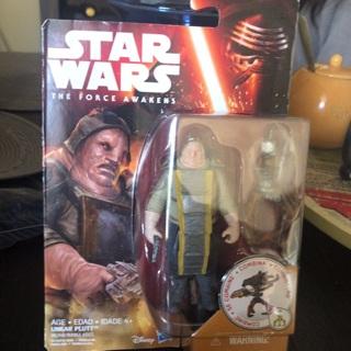 Star Wars   Disney Hasbro toy