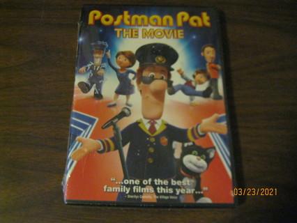 Postman Pat - New - DVD