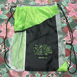Zilla book bag