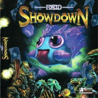 Forced Showdown - Steam Key