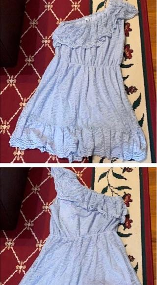 XL midi dress