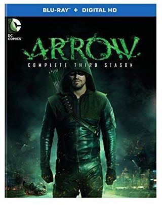 Arrow: Season 3 (Digital Code - HD)