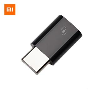 Original Xiaomi USB Type-C Adapter Micro USB To Type-C USB Power Adapter OTG Cables For Xiaomi 4C/
