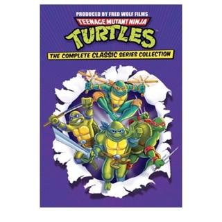 5 Complete Series / 20 Movies, 10 Seasons• Instawatch • Digital Copies!