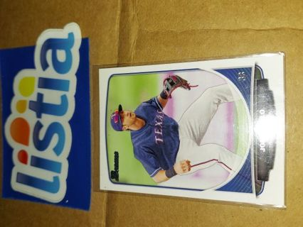 JOEY GALLO■TEXAS RANGERS ■2013 BOWMAN PROSPECT #TP-5■EX CONDITION ⭐ FREE $HIPPING
