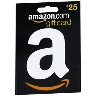 Free: $25 Amazon.com Gift Card - Gift Cards - Listia.com Auctions for Free Stuff