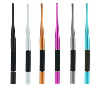 2 In 1 Capacitive Screen Stylus Tablet/Mobile Phone Touch pen For iPhone/iPad/Samsung/Sony Tablets