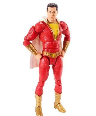 Mattel DC Comics Multiverse Shazam! Action Figure
