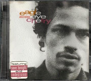 Desireless - CD by Eagle Eye Cherry