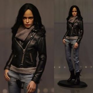 Free: OneSixthKit 1/6 Scale Female Causal Wear Costume Set for