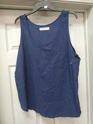 NwT! Faded Glory Ladies Shirts--Size XL 16/18