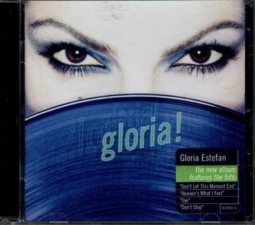 Gloria Estefan - Gloria! CD