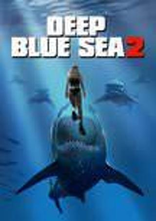 DEEP BLUE SEA 2 VUDU HD INSTAWATCH