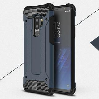 Shockproof Hybrid Rugged Armor Hard Case Cover For Samsung Galaxy S9/S9 Plus