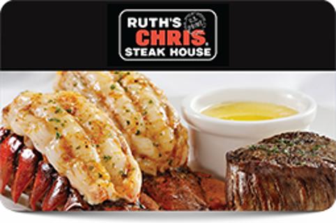 Free: $25 Ruth\'s Chris Steak House Gift Card - Gift Cards - Listia ...