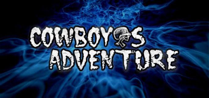 Cowboy's Adventure (Steam Key)