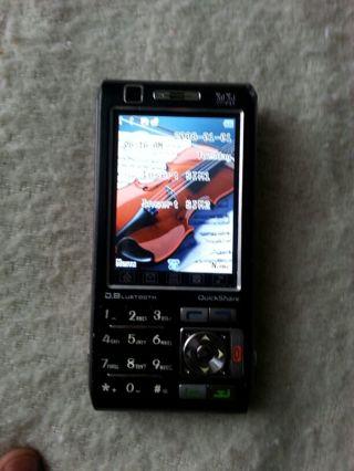 Imobile phone (tv)