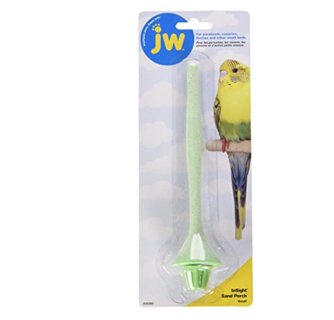 JW Pet Company Insight Sand Perch Bird Accessory