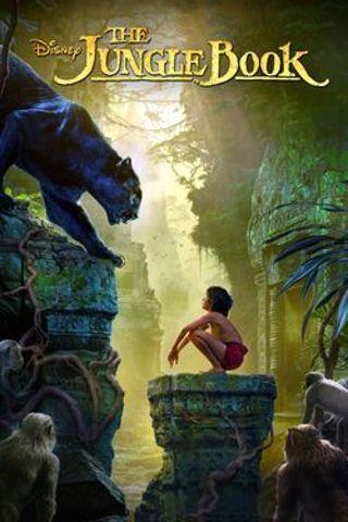 The Jungle Book HD Code 2016