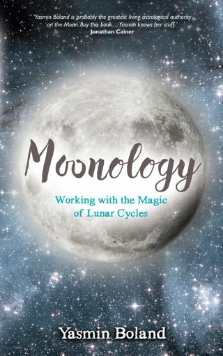 Moonology Working with the Magic of Lunar Cycles FREE SHIPPING