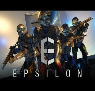 Epsilon - Steam Key