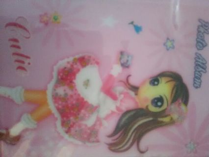 Kawaii Girl photo album