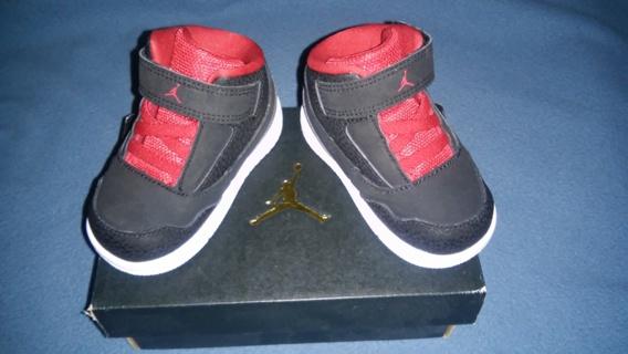 Jordan Executive BT Toddler Sneakers - Size 4C