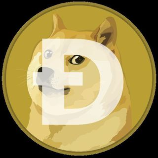 355 DOGE (Dogecoin)