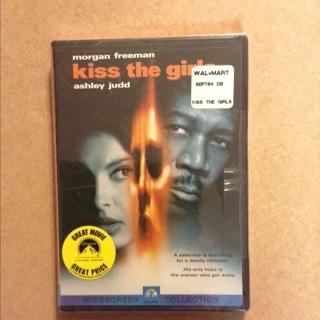 Kiss The Girls - NIP