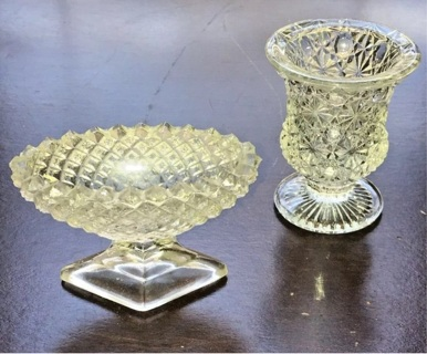 "2""-3"" Crystal Holders"