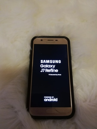 Samsung j7 sprint