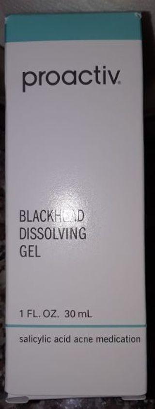 NEW! Proactive Blackhead Dissolving Gel