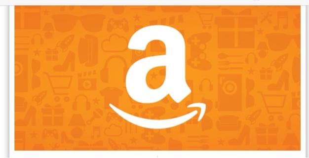 $5+ Amazon Card With a Twist!