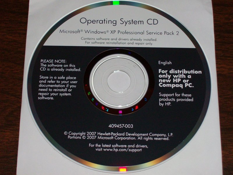 View topic screenshots of microsoft software package scans.