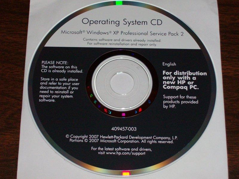 Windows xp hp oem key | Windows (ALL) OEM activation  2019-03-22