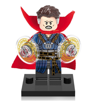 lego doctor strange instructions