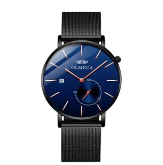 OLMECA men's watch fashion ultra thin
