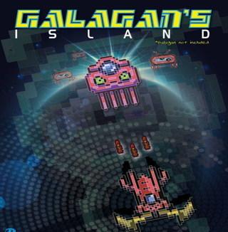 Galagan's Island: Reprymian Rising - Steam Key