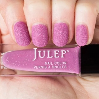 Julep MARA Nail Color Treat Polish BNIB